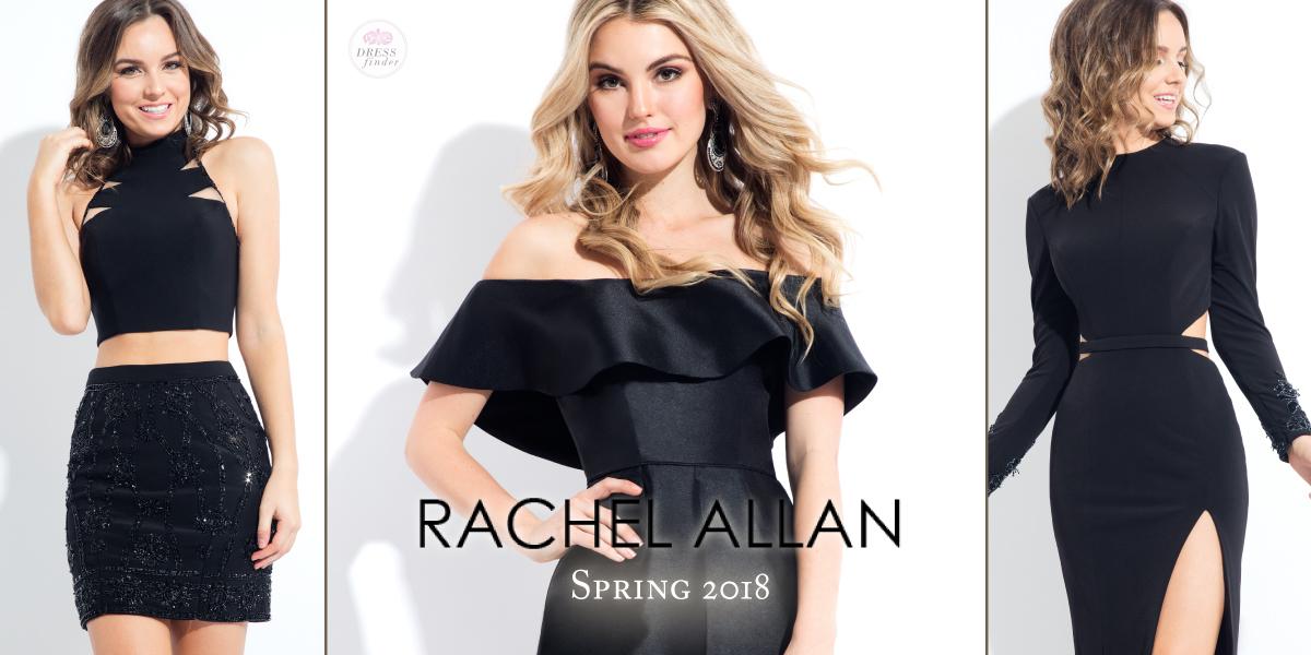 Rachel Allan : LBD