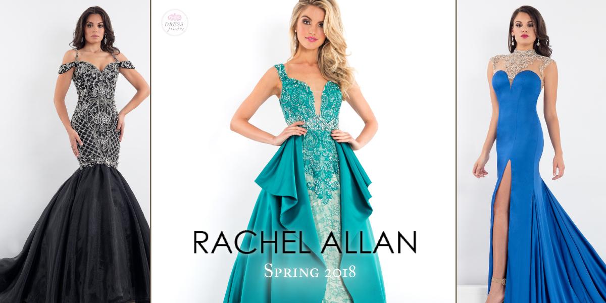 Rachel Allan : Prima Donna