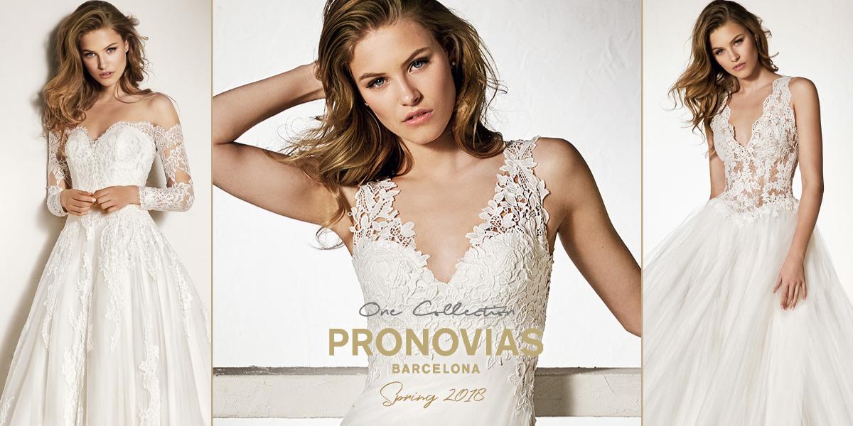 Pronovias One