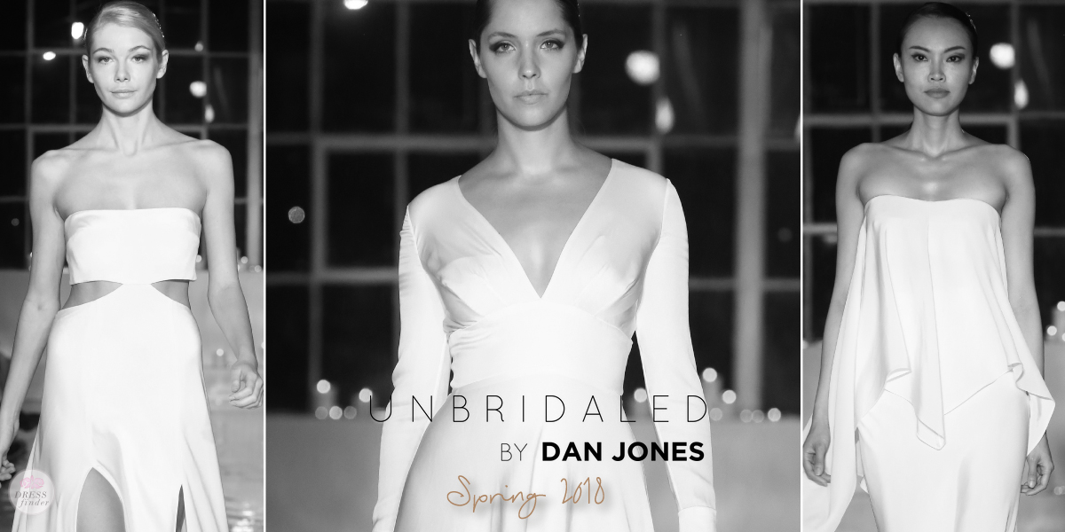 Unbridaled by Dan Jones