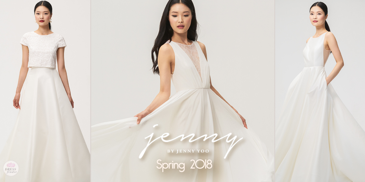 Jenny by Jenny Yoo