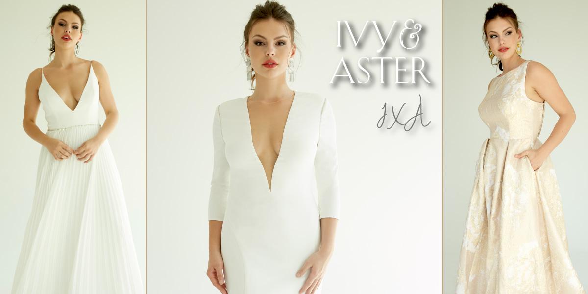 Ivy & Aster IXA