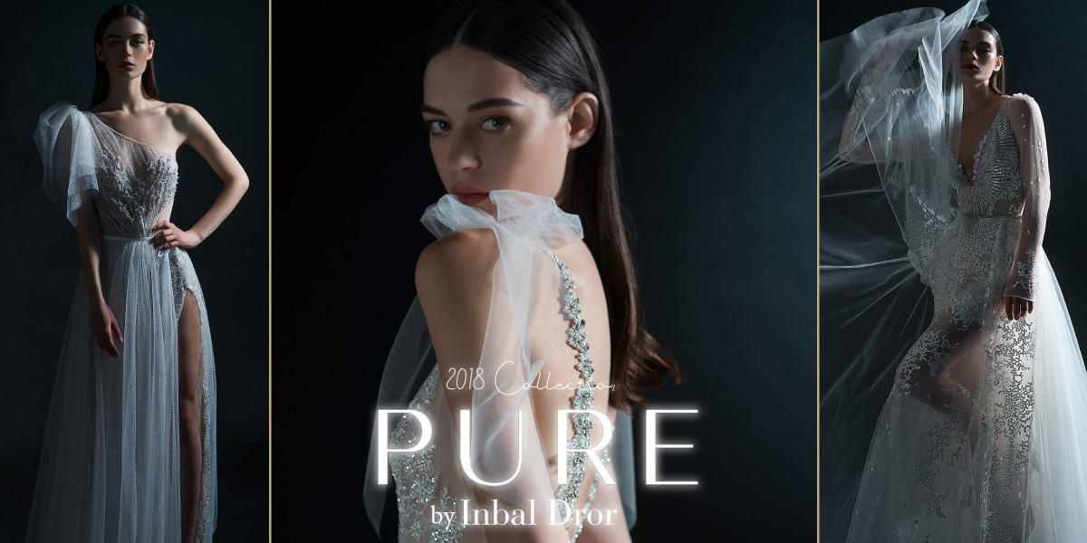 PURE by Inbal Dror
