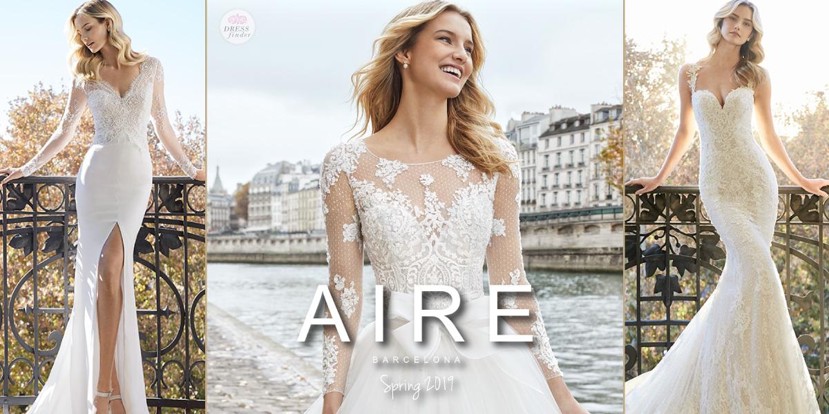 Aire Barcelona Bridal