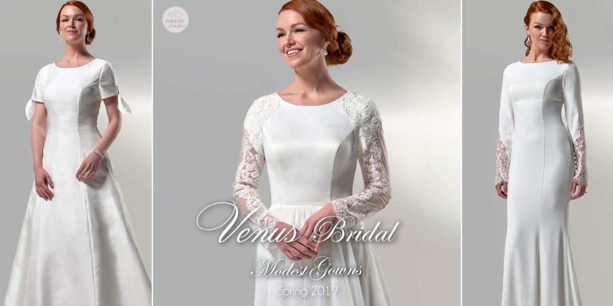 Venus Modest