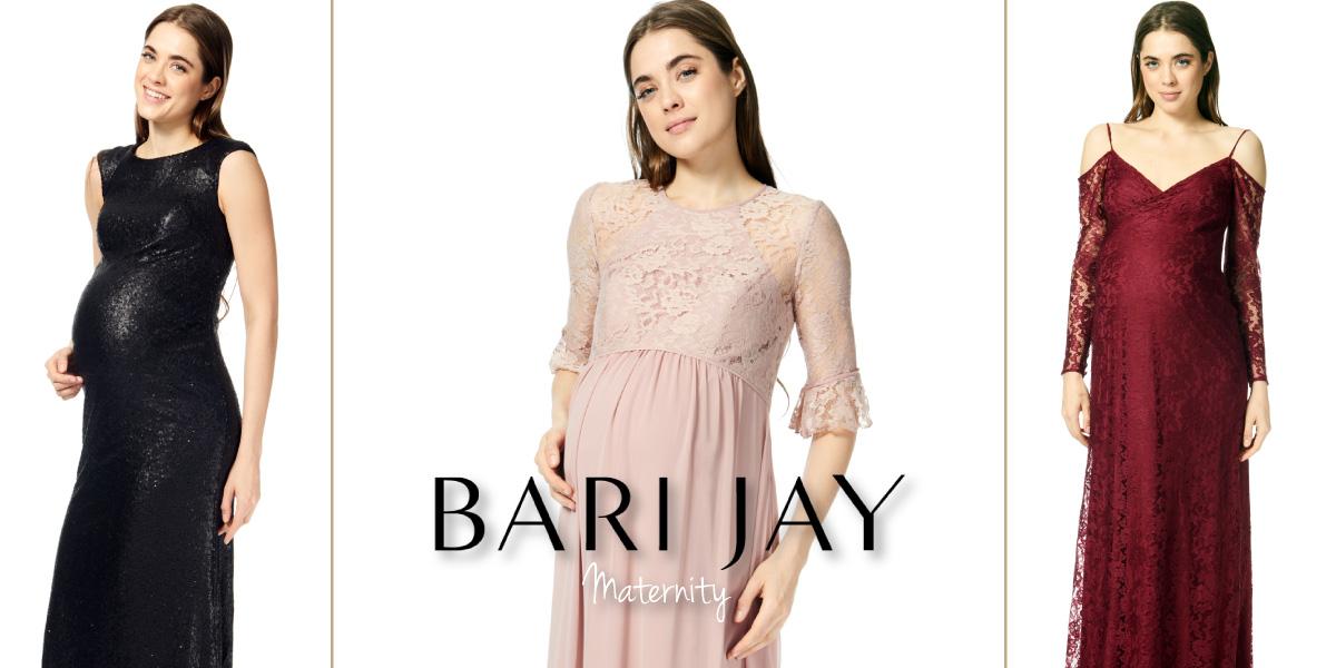 Bari Jay: Maternity