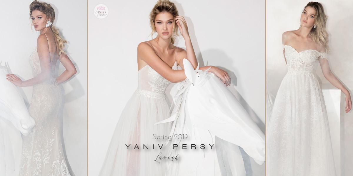 Lavish by Persy Wedding Dresses | DressFinder