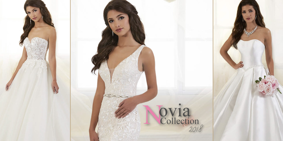 Novia Collection
