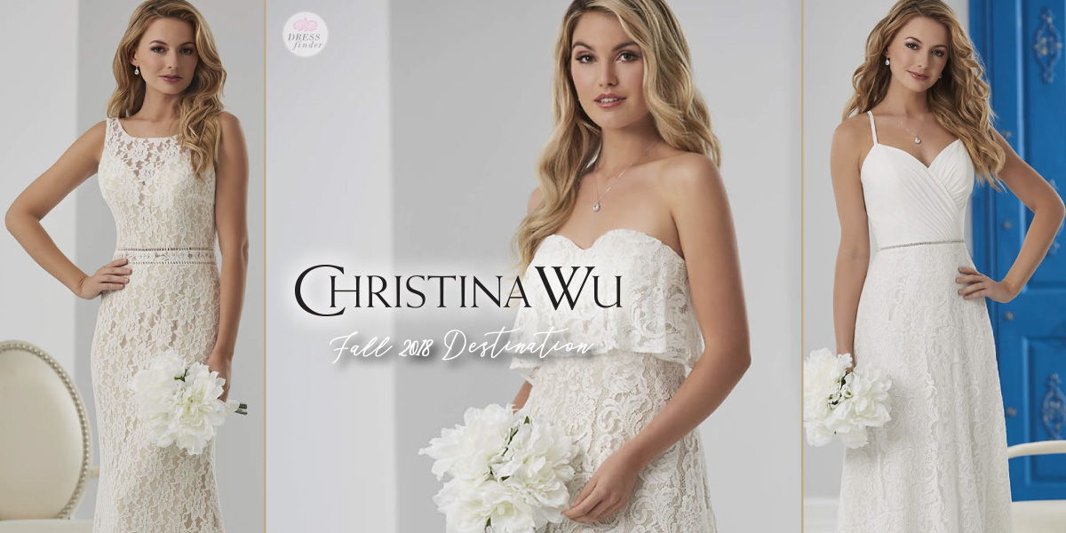 Christina Wu: Destination