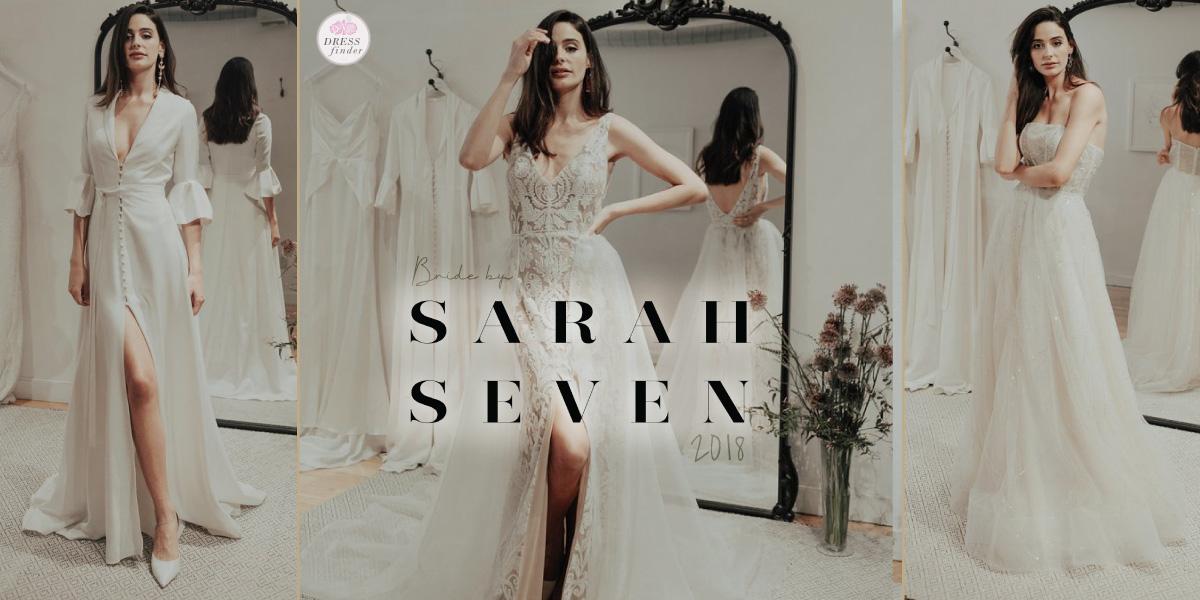 Brides by Sarah Seven