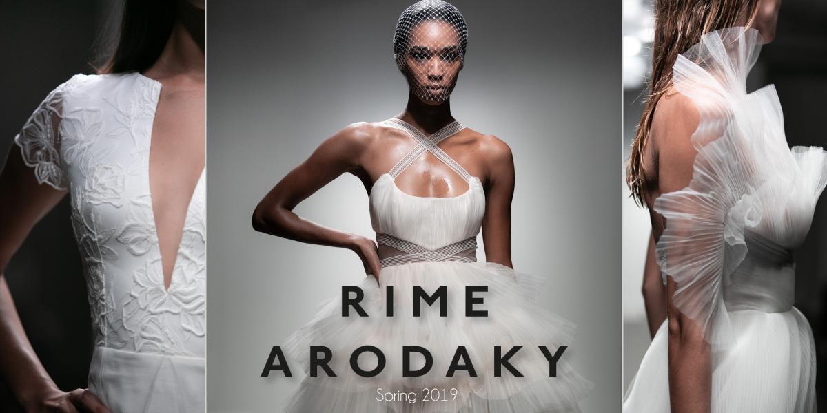 Rime Arodaky Bridal