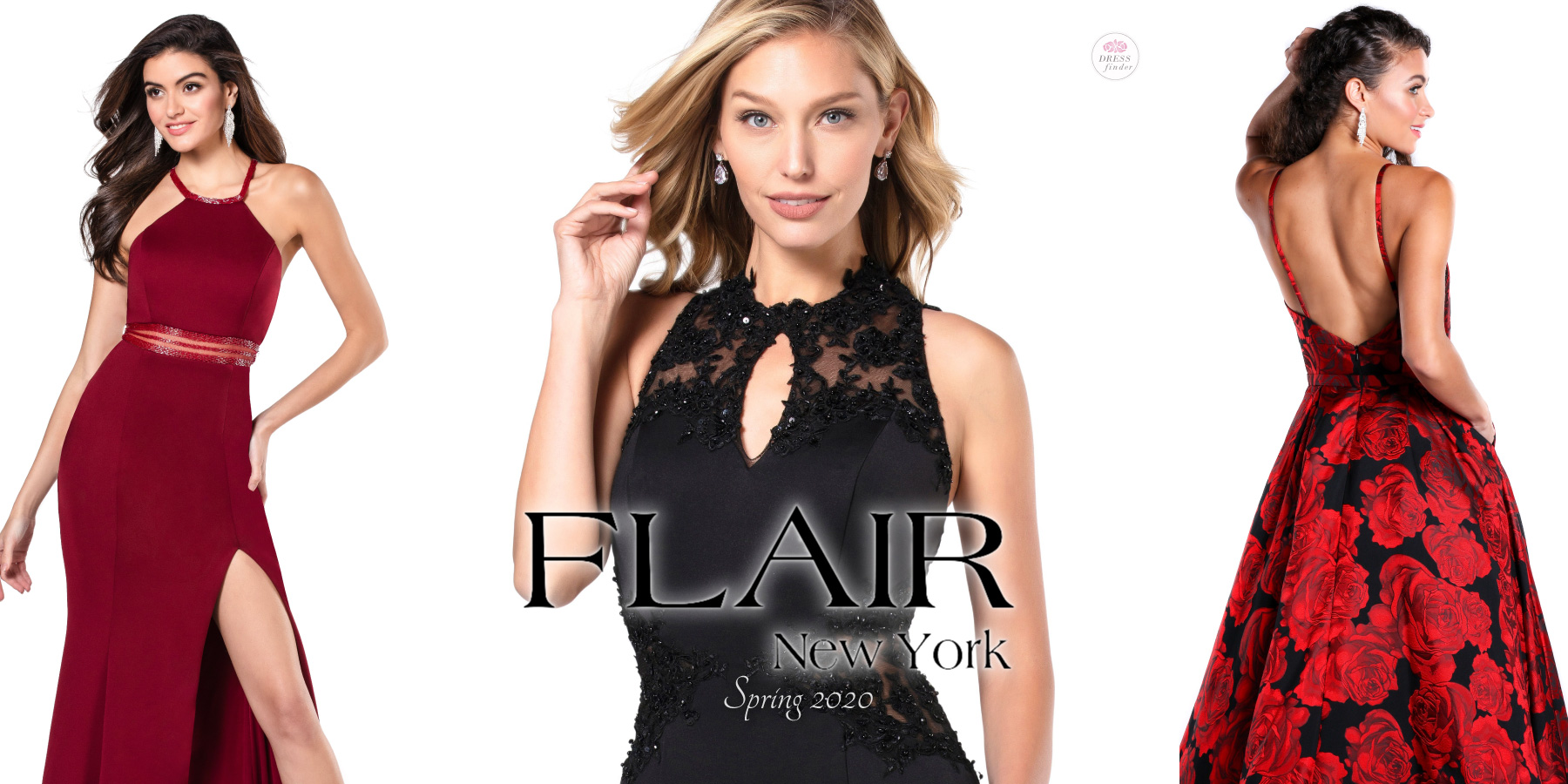 Flair Prom