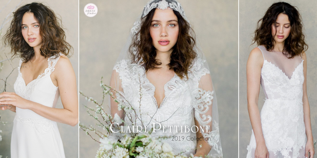 Claire Pettibone: The White Album