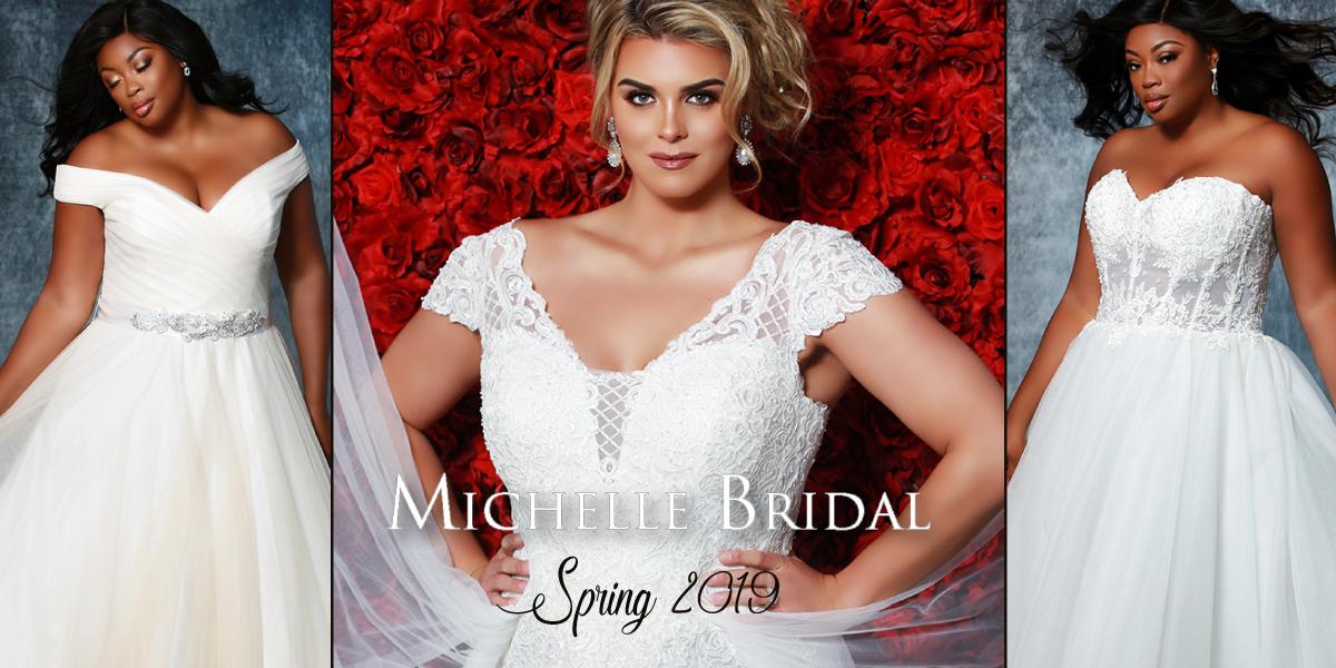 Michelle Bridal+