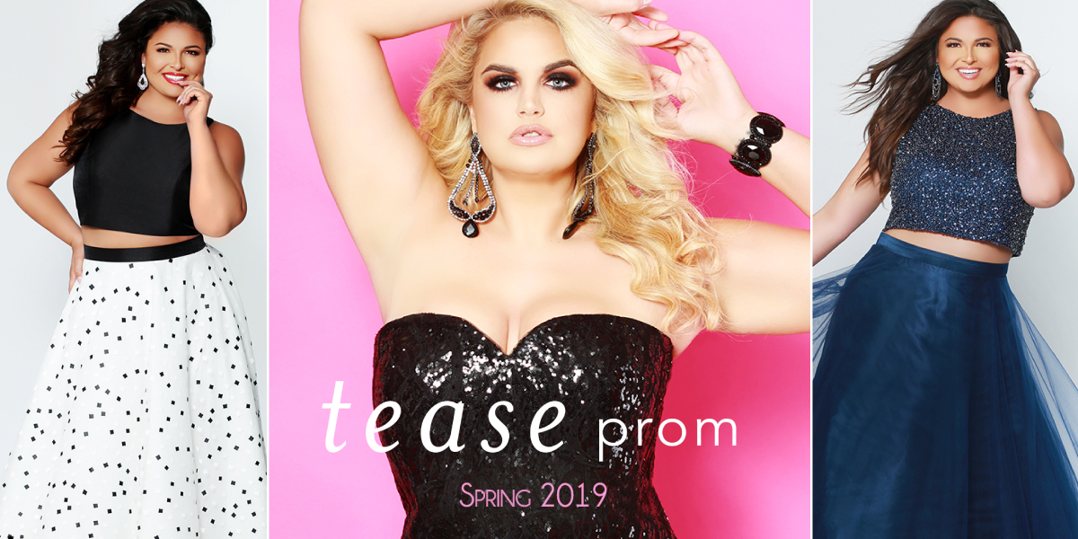 Tease Prom+
