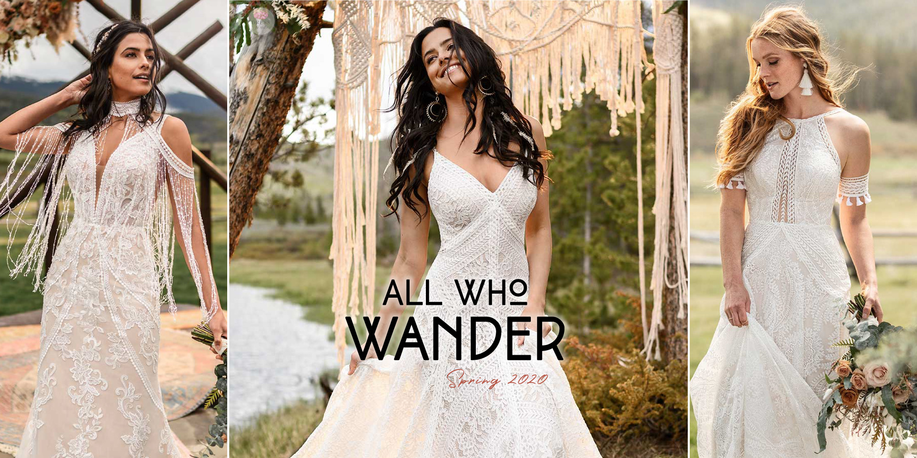 All Who Wonder