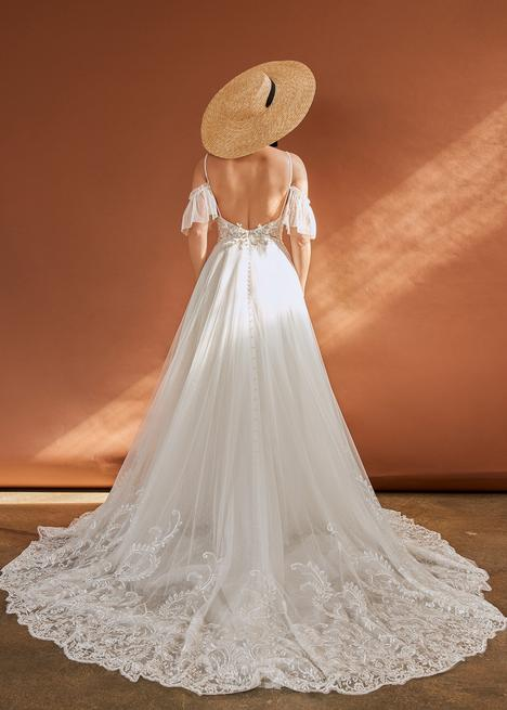 gown from the 2020 Cizzy Bridal collection, as seen on the Dressfinder