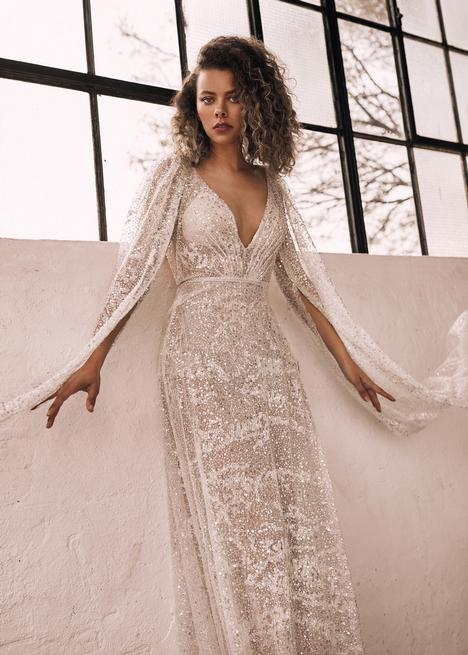 gown from the 2020 Zavana Couture collection, as seen on the Dressfinder