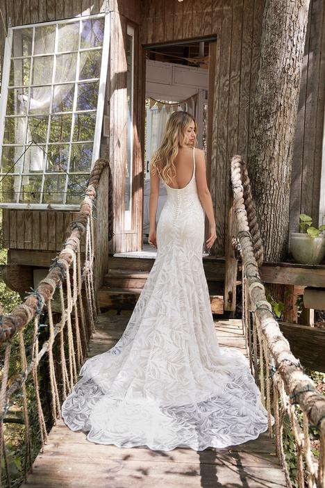 Elsie gown from the 2020 Rebecca Ingram collection, as seen on the Dressfinder