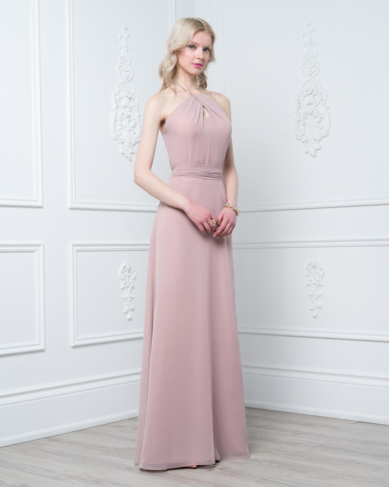 Style 8108 Bridesmaids Dress by