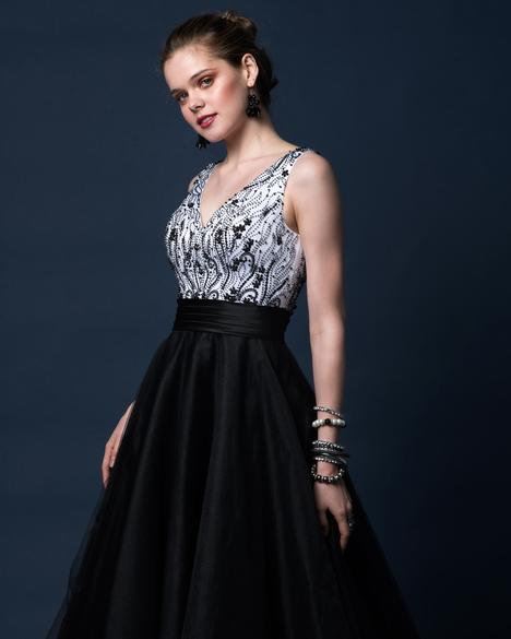 gown from the 2020 Enchant Gowns collection, as seen on the Dressfinder