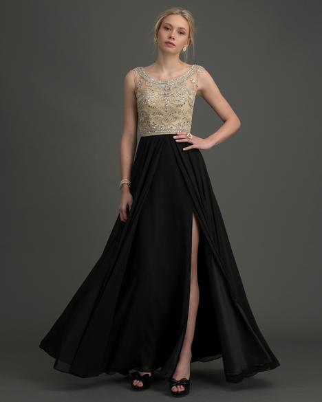 gown from the 2019 Ignite Prom collection, as seen on the Dressfinder