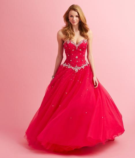 gown from the 2017 Enchant Gowns collection, as seen on the Dressfinder
