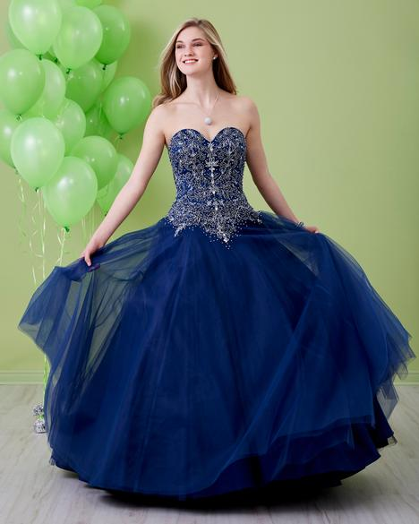 gown from the 2018 Enchant Gowns collection, as seen on the Dressfinder