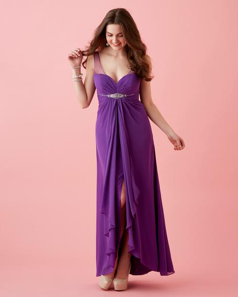 gown from the 2017 Romantic Maids collection, as seen on the Dressfinder