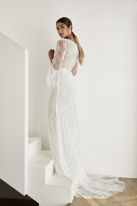 gown from the 2019 Zavana Couture collection, as seen on the Dressfinder