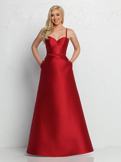 60365 Bridesmaids                                      dress by DaVinci : Bridesmaids
