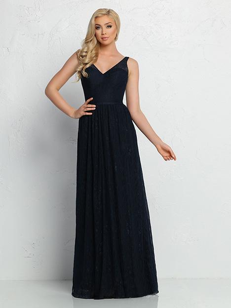 60366 Bridesmaids                                      dress by DaVinci : Bridesmaids