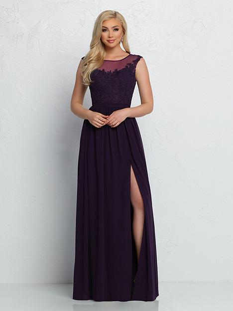 60368 Bridesmaids                                      dress by DaVinci : Bridesmaids