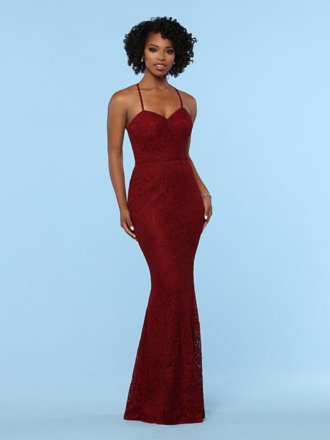 60373 Bridesmaids                                      dress by DaVinci : Bridesmaids