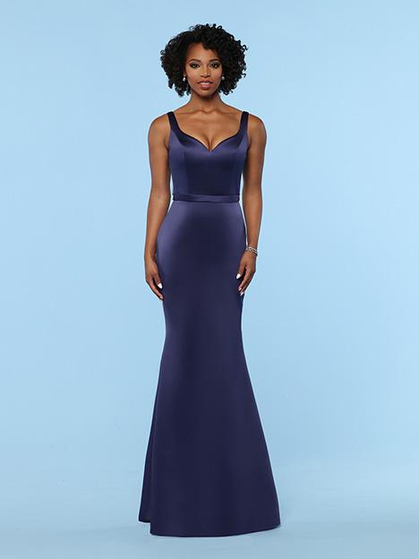 60375 Bridesmaids                                      dress by DaVinci : Bridesmaids