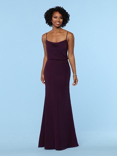 60378 Bridesmaids                                      dress by DaVinci : Bridesmaids