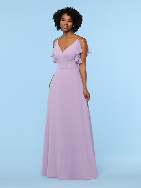 60381 Bridesmaids                                      dress by DaVinci : Bridesmaids