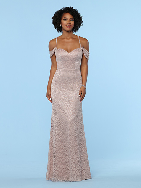 60383 Bridesmaids                                      dress by DaVinci : Bridesmaids
