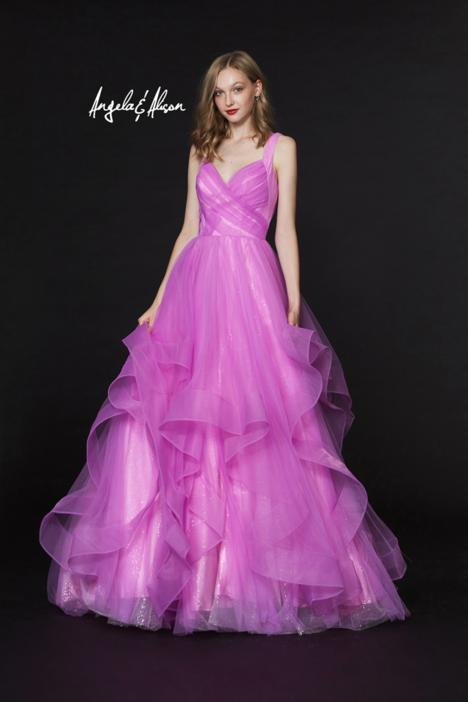 Style 91003 gown from the 2019 Angela & Alison Prom collection, as seen on dressfinder.ca