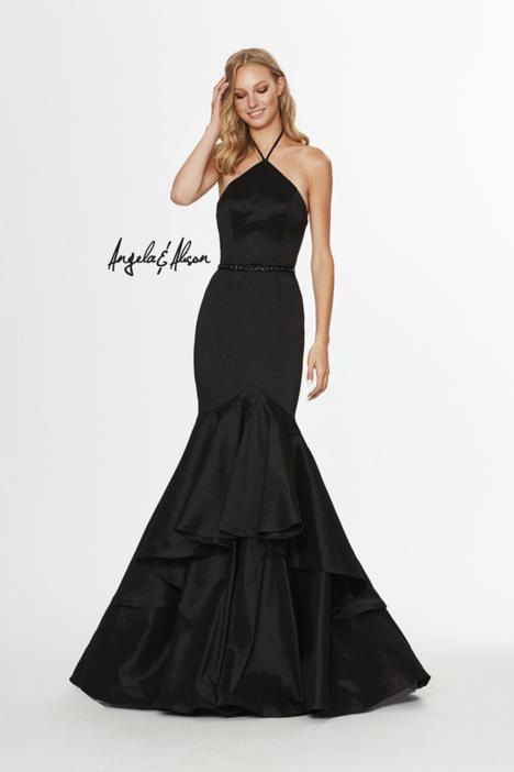 Style 91005 gown from the 2019 Angela & Alison Prom collection, as seen on dressfinder.ca