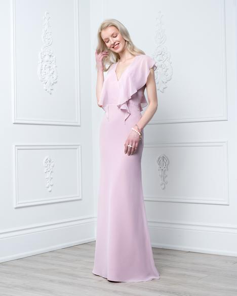 Bridesmaids                                      dress by Romantic Maids