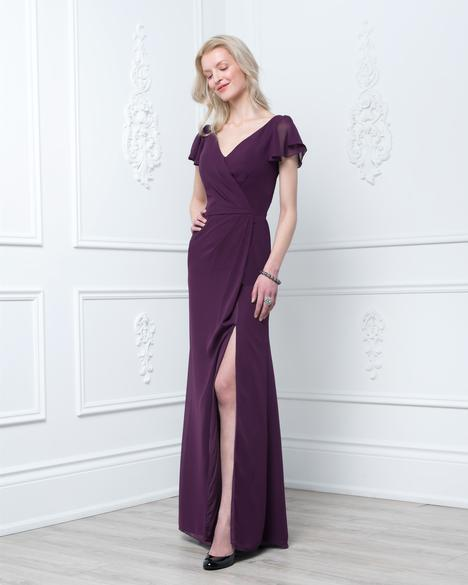 Style 8120 gown from the 2019 Romantic Maids collection, as seen on dressfinder.ca