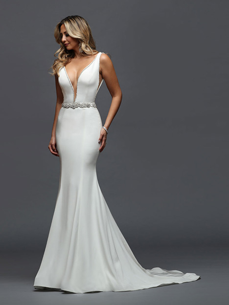 409 Wedding                                          dress by Victor Harper