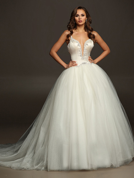 KAHLI Wedding                                          dress by Victor Harper