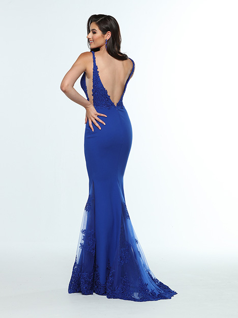 31301 Back Prom                                             dress by Zoey Grey
