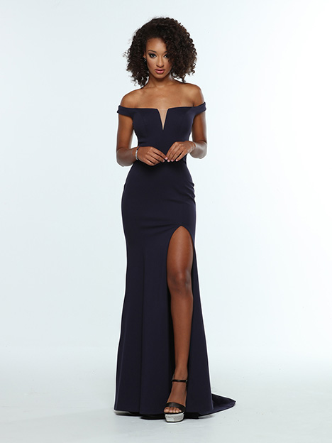 31303 Prom                                             dress by Zoey Grey