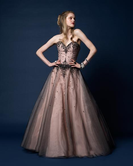 Prom                                             dress by Enchant Gowns