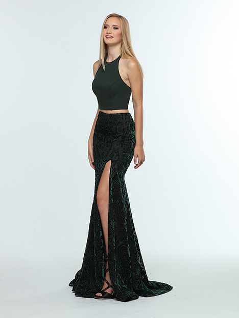 31312 Prom                                             dress by Zoey Grey