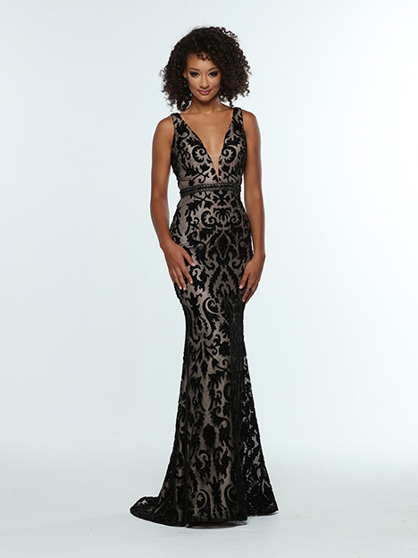 31313 Prom                                             dress by Zoey Grey