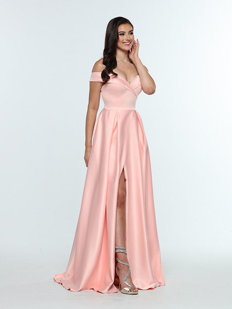 31390 Prom dress by Zoey Grey